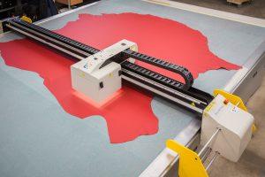 Leedum - CNC Cutting