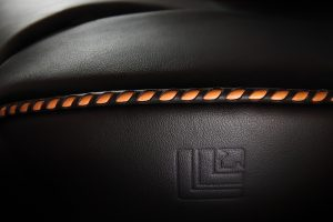 Leedum - Perforated Leather Piping