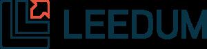Leedum Logo Dark