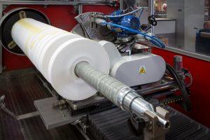 Leedum - Material Slitting Machine